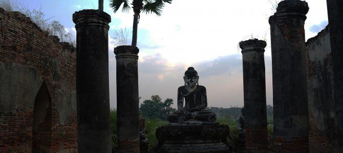 Sur la route de Mandalay…