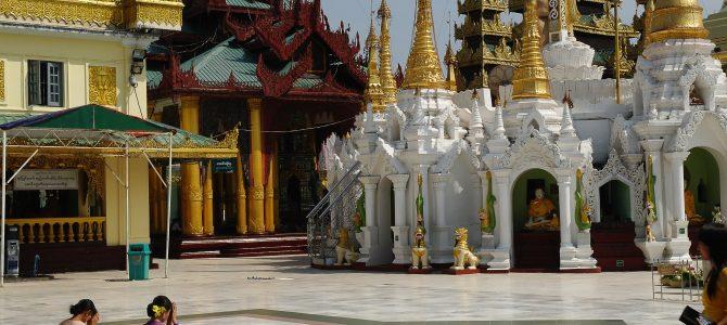 (Re)découvrez la Birmanie en 5 minutes de vidéo