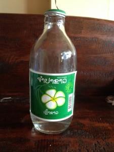 """On vous présente le """"Lao Lao""""... à boire avec précautions !"""
