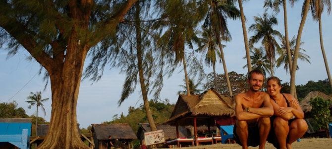 Kampot, Kep, Koh Tonsai : une virée sur la côte cambodgienne