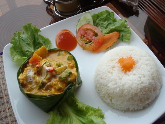 Mais dis, c koikon mange… au Cambodge ?
