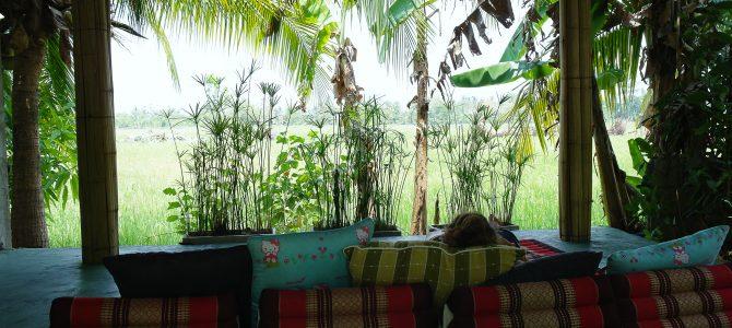 La douceur de vivre à Chiang Mai