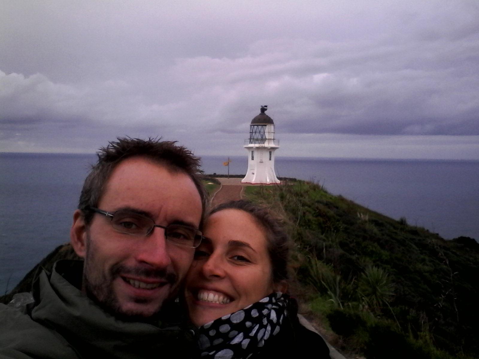 <em>Journal d'un road trip en NZ</em> : épisode 1, des hauts et des bas…