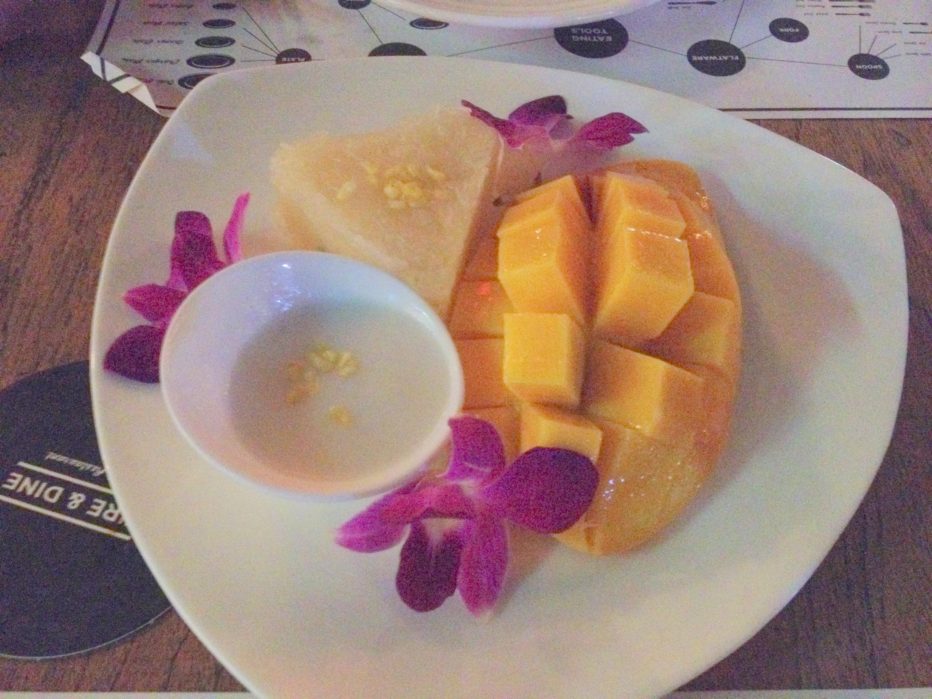 Mais dis, c koikon mange… en Thaïlande ?