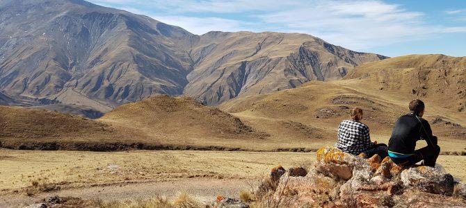 A la découverte des Andes argentines (1/2) : les vallées calchaquies