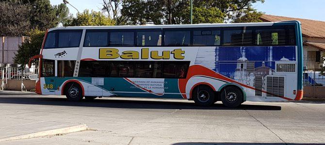 Voyager en bus en Argentine, la question du <em>SouthPass</em>… quelques conseils