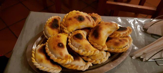 Mais dis, c koikon mange… en Argentine ?