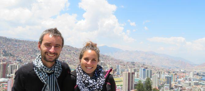 La Paz, la fascinante cité des Andes