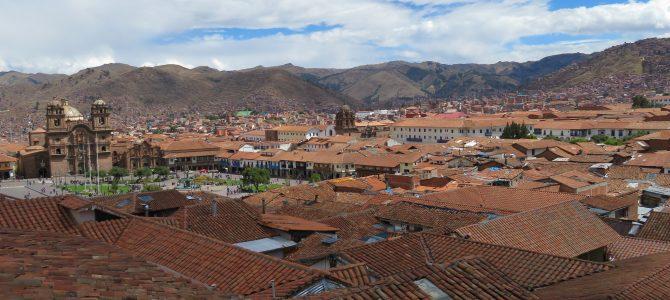 Cusco et la Vallée Sacrée, sur les traces de l'empire inca