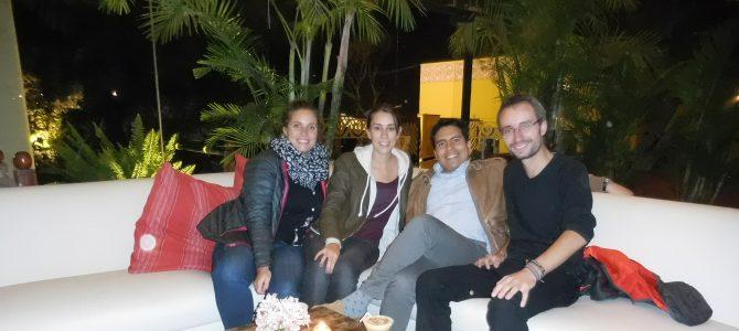 Le Lima de Carlos et Aurore