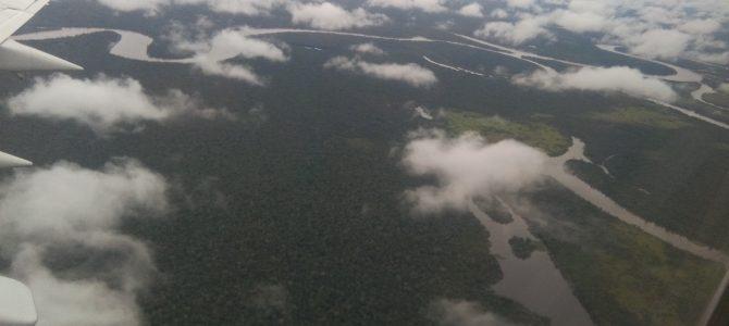 Amazonie péruvienne : plongée au coeur du poumon vert