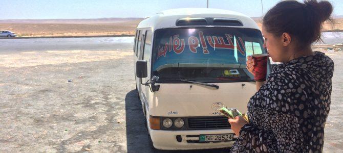 Infos pratiques et bons plans pour voyager en Jordanie
