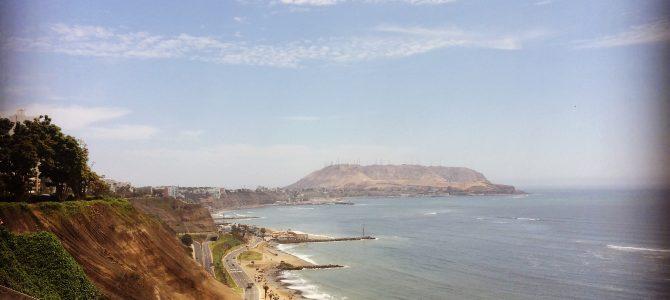 Notre top des choses à voir / à faire à Lima