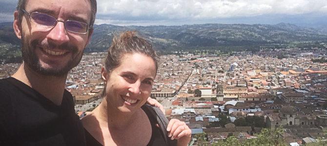 Cajamarca, une halte rafraîchissante au coeur des montagnes