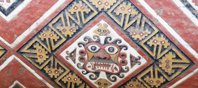 Trujillo, sur les traces des indiens Moche et Chimu !
