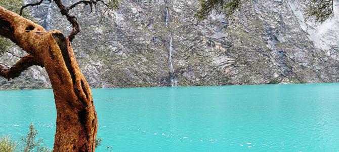La Cordillera Blanca, à vous couper le souffle !
