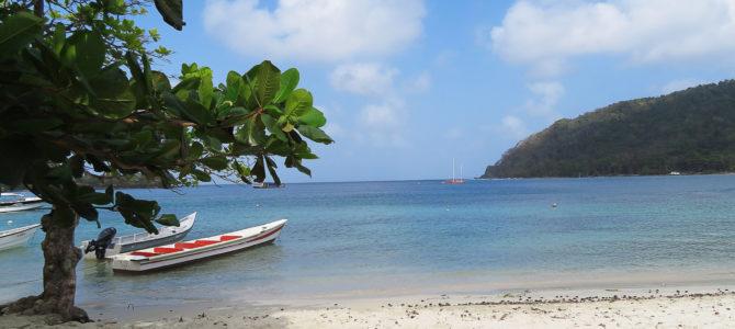 Colombie – Côte Caraïbes (1/4) : Capurgana et Sapzurro, paradis sauvages
