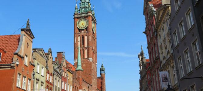 Gdansk et le chateau de Malbork, les incontournables du nord de la Pologne