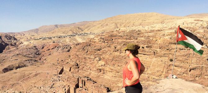 Ahlan wa Salan ! Welcome to Jordan… En vidéo !